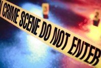 What are Violent Crimes in South Carolina?