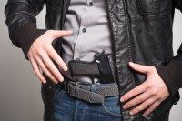 Applying For a Conceal Carry Permit in South Carolina