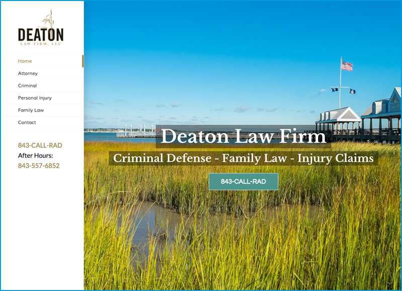 Deaton Law Firm LLC