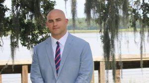 Rad Deaton - North Charleston Criminal Lawyer
