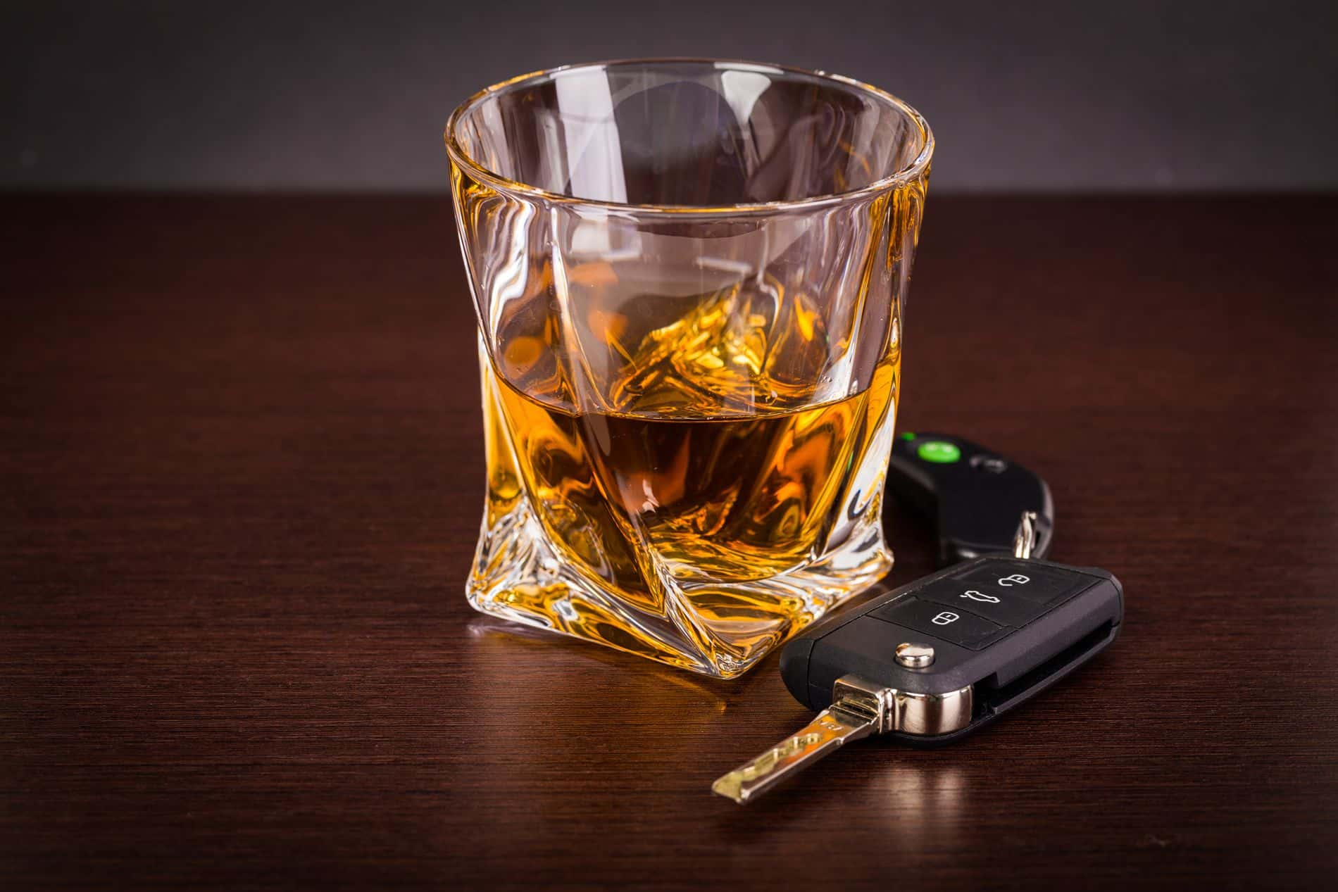 DUI Attorney in North Charleston - Rad Deaton
