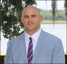 North Charleston Attorney Rad Deaton