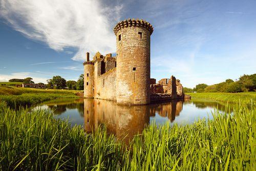 The Castle Doctrine in South Carolina
