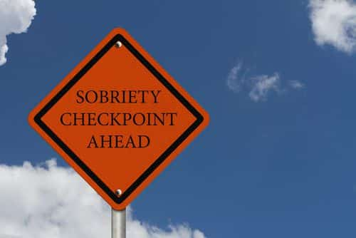 Are DUI Checkpoints Legal in South Carolina?