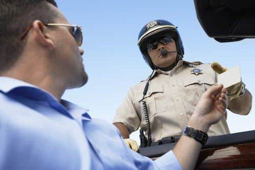 Consequences for Driving Without a License in South Carolina