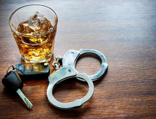 Does a High BAC Always Equal DUI?
