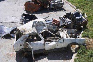 Vehicular Homicide in South Carolina