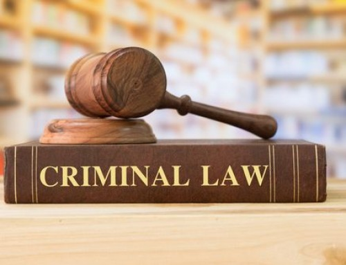 How Does Criminal Defense Work in South Carolina?