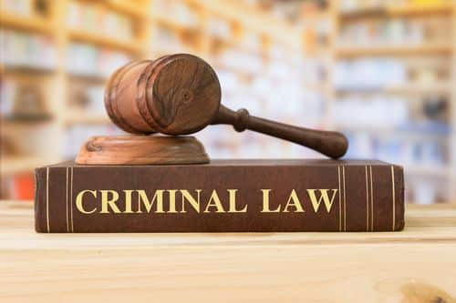 How Does Criminal Defense Work?