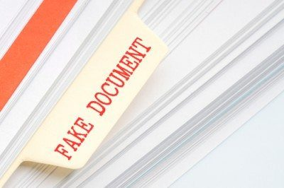 Filing a False Police Report in South Carolina