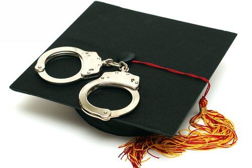 Can a Criminal Charge Derail My Educational Goals?