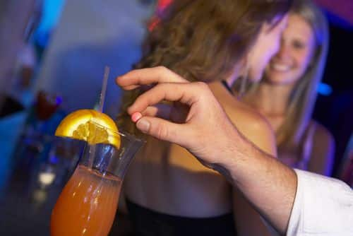 What Should I Do If I am Falsely Accused of Date Rape in South Carolina?
