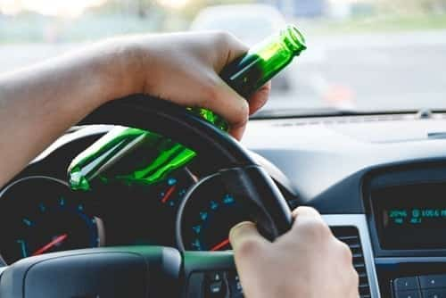 Hiring a DUI Attorney