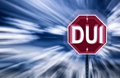 What Happens in a South Carolina DUI Case?