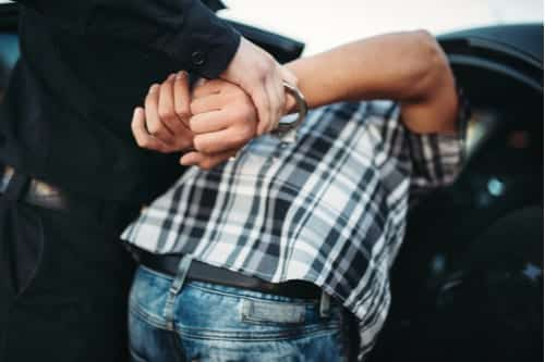 10 Steps to Take When Facing Criminal Charges in South Carolina