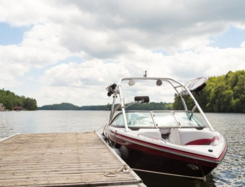 When Can You Be Charged with Boating Under the Influence (BUI) in South Carolina?