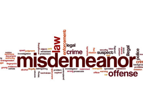 What are the Penalties for Felonies and Misdemeanors in South Carolina?