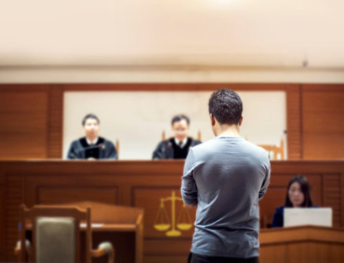Going to Trial in South Carolina Criminal Court: Should You Request a Jury?