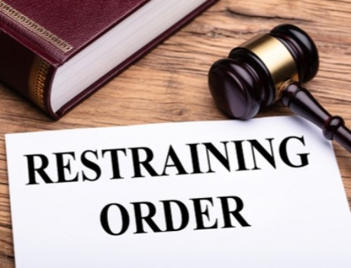 What You Need to Know When Accused of Violating a Restraining Order in South Carolina